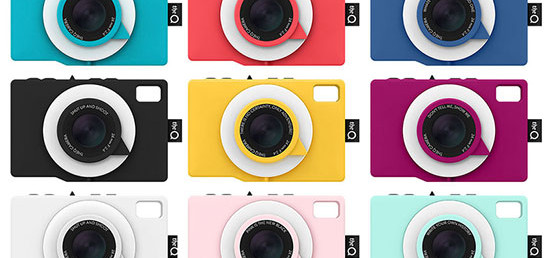 The-Q-camera colors